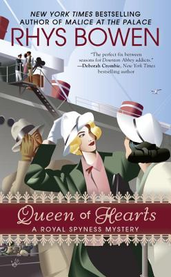 Image for Queen of Hearts
