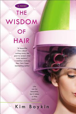 WISDOM OF HAIR, BOYKIN, KIM