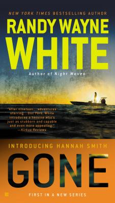 Image for Gone (A Hannah Smith Novel)