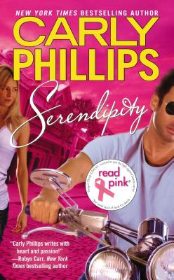 Image for Read Pink Serendipity