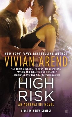 Image for HIGH RISK ADRENALINE #001
