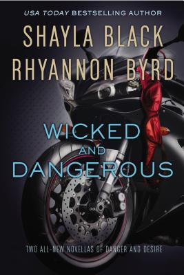 WICKED AND DANGEROUS, BLACK, SHAYLA