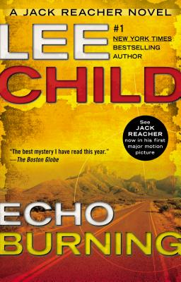 Image for Echo Burning (Jack Reacher)