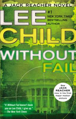 Image for Without Fail (Jack Reacher)