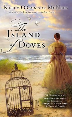 ISLAND OF DOVES, MCNEES, KELLY O'CONNOR
