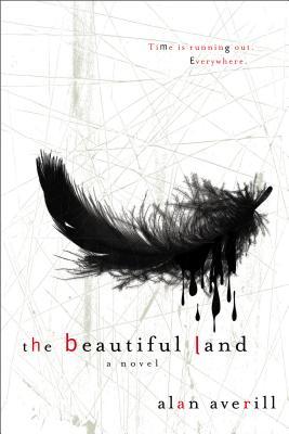 The Beautiful Land, Alan Averill