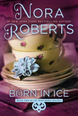 Image for Born in Ice (Irish Born Trilogy)