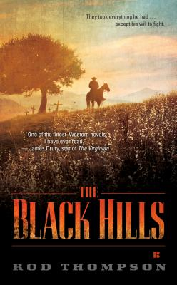 Image for The Black Hills