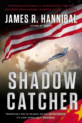Shadow Catcher: A Novel (Nick Baron Series), Hannibal, James R.
