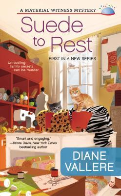 Suede to Rest, Vallere, Diane