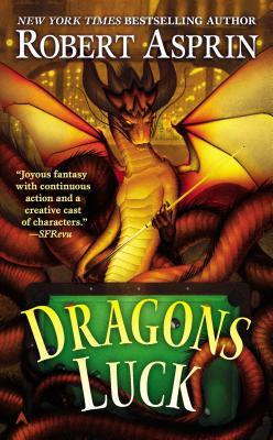 Dragons Luck, Robert Asprin