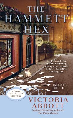 Image for The Hammett Hex: A Book Collector Mystery