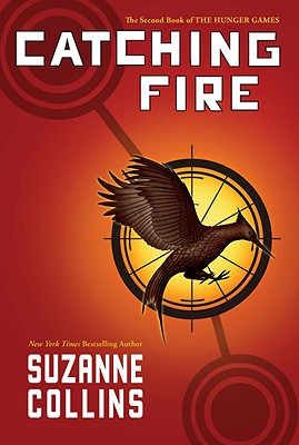 "Image for ""Catching Fire (The Hunger Games, Book 2)"""