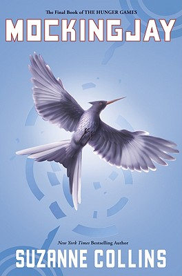 Image for MOCKINGJAY THE HUNGER GAMES