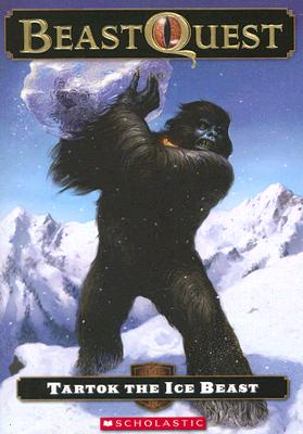 Image for Tartok The Ice Beast (Beast Quest)