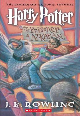 Harry Potter and the Prisoner of Azkaban, Rowling, J. K.