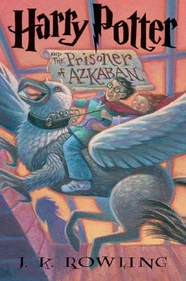 Harry Potter and the Prisoner of Azkaban, Rowling, J.K.