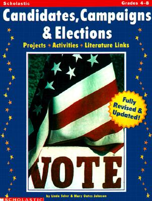 """Image for """"Candidates, Campaigns & Elections"""""""