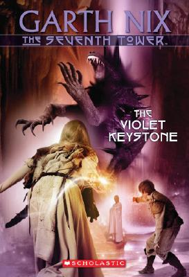 Image for The Violet Keystone (The Seventh Tower #6)