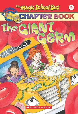 Giant Germ, ANNE CAPECI, BRUCE DEGEN, JOHN SPEIRS, JOANNA COLE