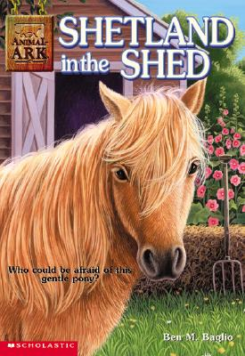 Image for Shetland in the Shed (Animal Ark Series #20)