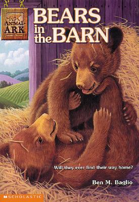 Image for Bears in the Barn