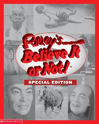 Image for Ripley's Believe It or Not Special Edition