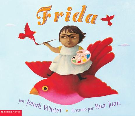 Frida: (Spanish language edition) (Spanish Edition), Winter, Jonah