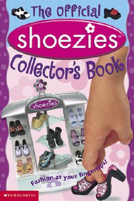Image for Fashion At Your Fingertips And More (Official Shoezies Collector's Book)