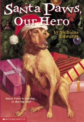 Image for Santa Paws Our Hero