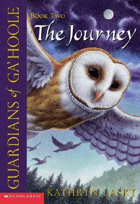 "Image for ""The Journey (Guardians of Ga'hoole, Book 2)"""