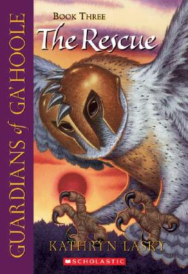 "Image for ""The Rescue (Guardians of Ga'hoole, Book 3)"""