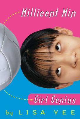 Millicent Min, Girl Genius (Sid Fleischman Humor Award (Awards)), Lisa Yee