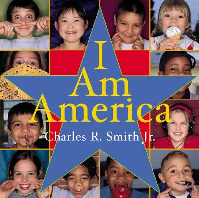 Image for I Am America