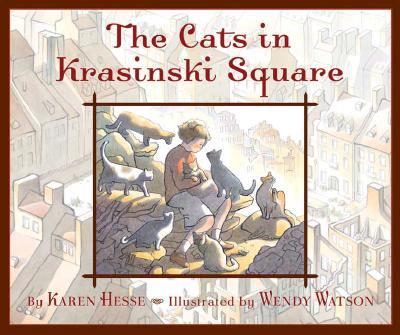 The Cats in Krasinski Square, Hesse, Karen