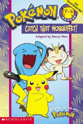 Image for CATCH THAT WOBBUFFETPOKEMON #005