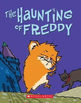 Image for HAUNTING OF FREDDY