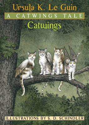 Image for Catwings (A Catwings Tale)