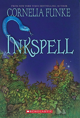 Image for Inkspell (Inkheart Trilogy)