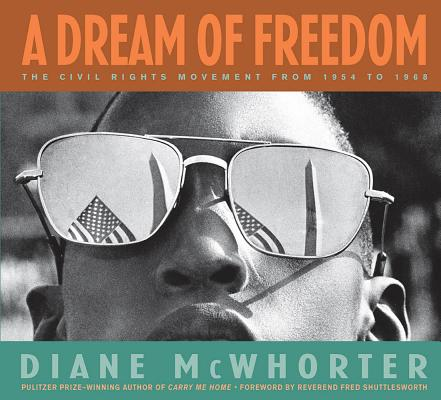 Image for A Dream Of Freedom (Booklist Editor's Choice. Books for Youth (Awards))
