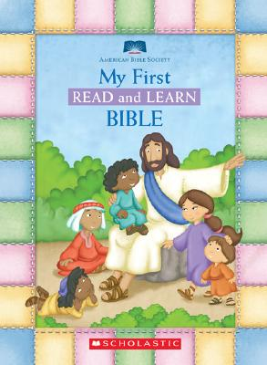 Image for My First Read And Learn Bible (My First Read & Learn)