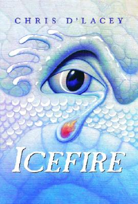 Image for Icefire (The Last Dragon Chro)