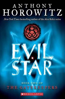 Evil Star (The Gatekeepers), Anthony Horowitz