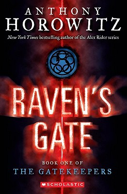 Image for RAVEN'S GATE THE GATEKEEPERS 1