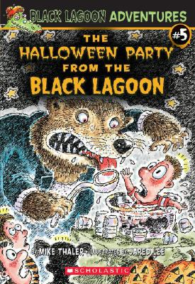 Image for The Halloween Party from the Black Lagoon