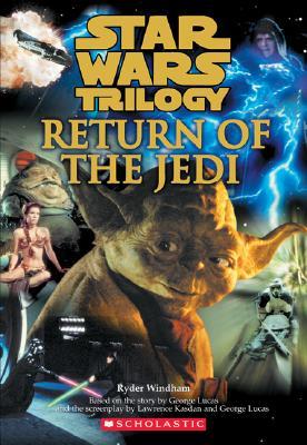 Image for Return of the Jedi (Star Wars Trilogy)