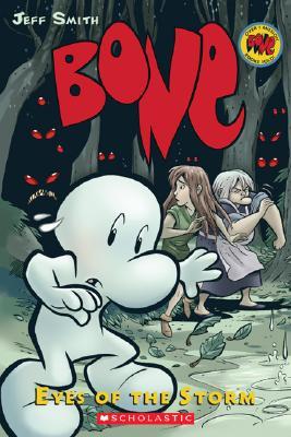 Bone Volume 3: Eyes of the Storm, JEFF SMITH