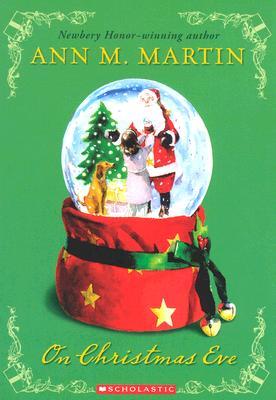 Image for On Christmas Eve (Apple Signature Edition)