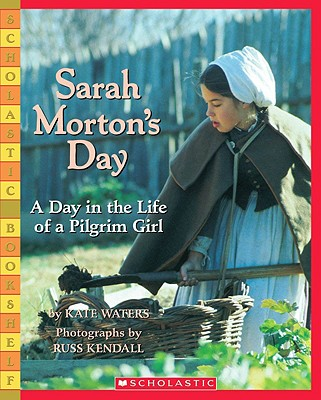 Image for DAY IN THE LIFE OF A PILGRIM GIRL