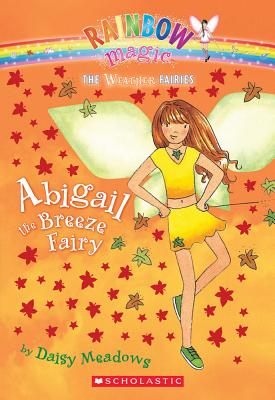 Image for ABIGAIL THE BREEZE FAIRY